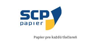 logo SCP papier