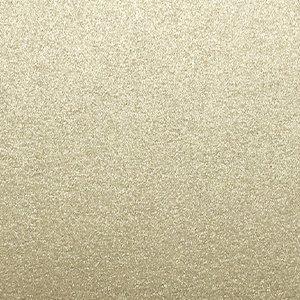 metalický papier kremový