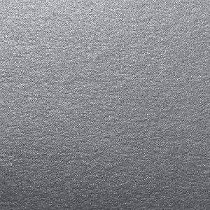 metalický papier strieborný