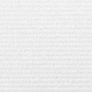 štruktúrovaný papier plátno biele