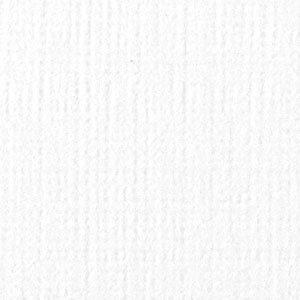 štruktúrovaný papier textil biely